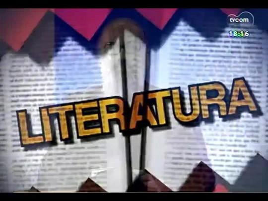 Programa do Roger - Léo Felipe, escritor e ex-proprietário do Garagem Hermética - Bloco 4 - 13/04/2014