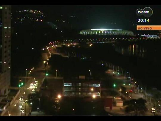 TVCOM 20 Horas - Confira os principais lances do jogo Brasil X Croácia - Bloco 2 - 12/06/2014