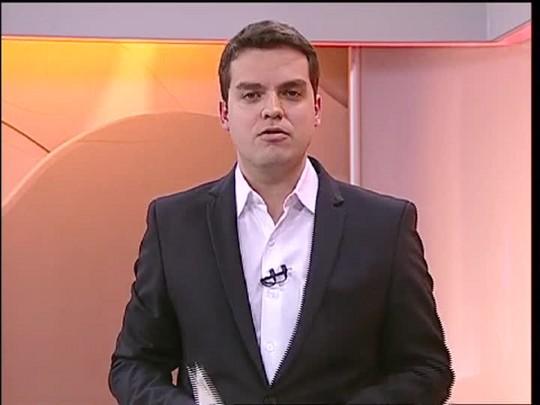 TVCOM 20 Horas - Novo sistema do aeroporto de Porto Alegre ainda sem data para funcionamento - Bloco 3 - 14/06/2014