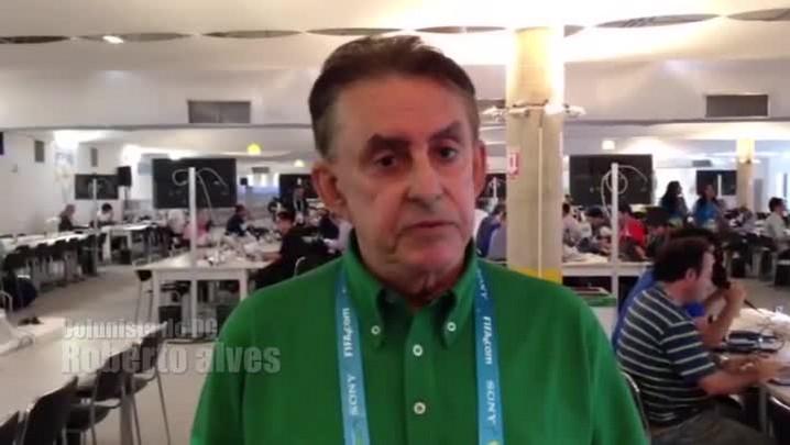 Roberto Alves: Vem aí mais uma mudança na Seleção Brasileira?