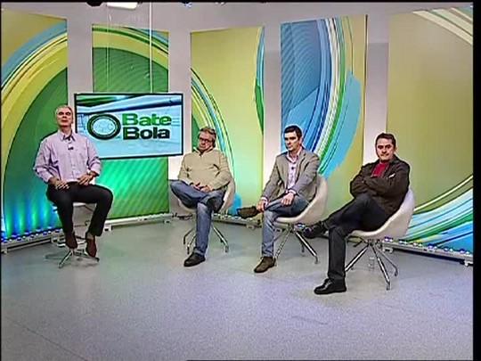 Bate Bola - A vitória da dupla Gre-Nal no final de semana - Bloco 1 - 20/07/2014