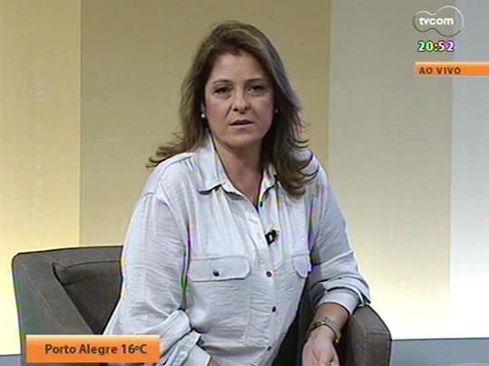 TVCOM Tudo Mais - ONG Parceiros Voluntários e o trabalho pela transparência das organizações