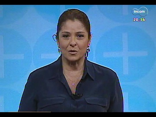 TVCOM Tudo Mais - \'Tudo+ Casa\': Confira como está o Casa Cor