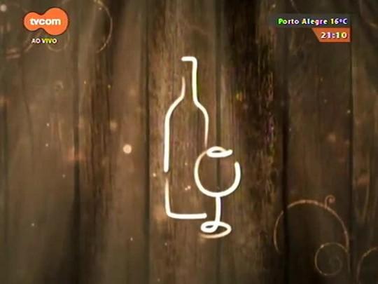 TVCOM Tudo Mais - Irineu Guarnier Filho mostra uma opção de vinho italiano