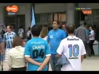 #PortoA - Romildo Bolzan Jr. ganha eleições para a presidência do Grêmio