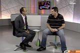 TVCOM Entrevista - Chef Alysson Müller fala da gastronomia pelo mundo - 3º Bloco - 18/10/14