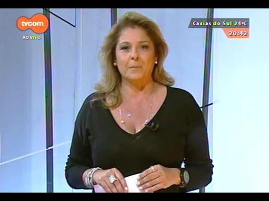 TVCOM Tudo Mais - Lucio Brancato fala sobre o show de Rick Wakeman diretamente do auditório Araújo Vianna