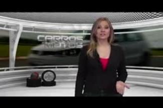 Carros e Motos - Crescem as vendas de carros seminovos - Bloco 2 - 02/11/2014