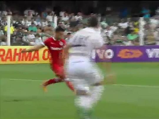 Bate Bola - A primeira vitória do Internacional na Vila Belmiro - Bloco 1 - 02/11/2014