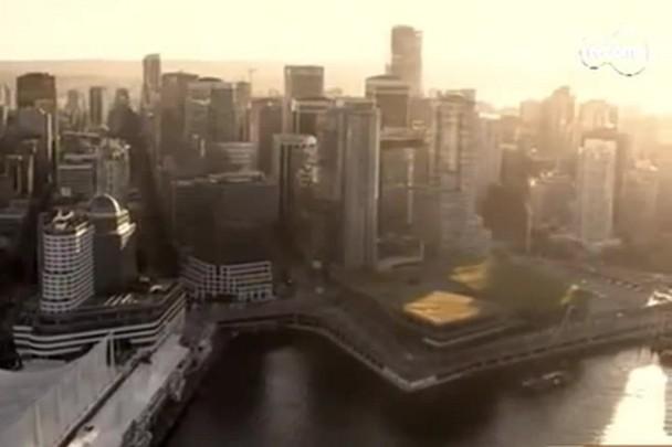 TVCOM Tudo+ - Vancouver: um pé na metrópole, o outro na natureza - 17.12.14