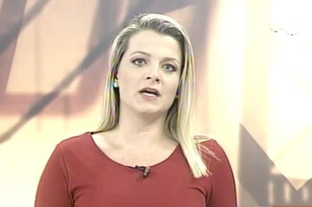 TVCOM 20h - Leandro Puchalski faz previsão de como será o verão em 2015 - 22.12.14