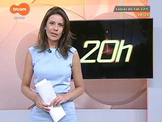 TVCOM 20 Horas - IPE promete normalizar atendimento em municípios - 05/01/2015