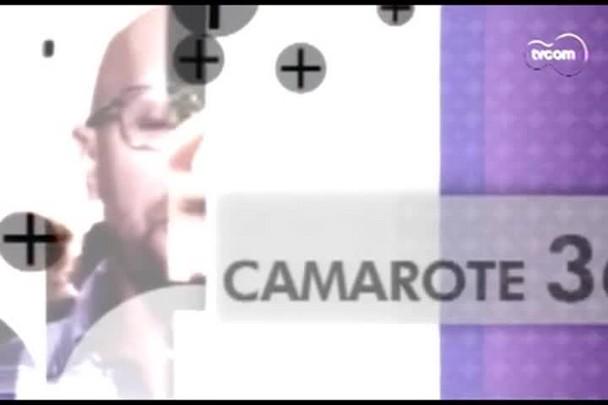 TVCOM Tudo+ - Camarote 36 - 20.02.15