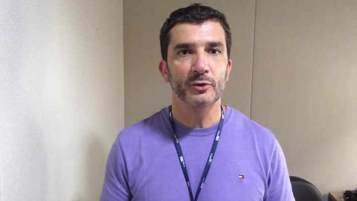 Sérgio Boaz analisa UFC 185 que ocorre sábado