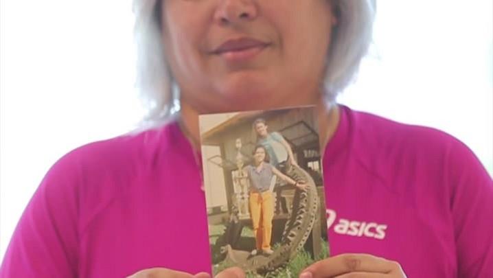 Depois de superar alcoolismo, Ana Flores realiza sonho no Volta à Ilha
