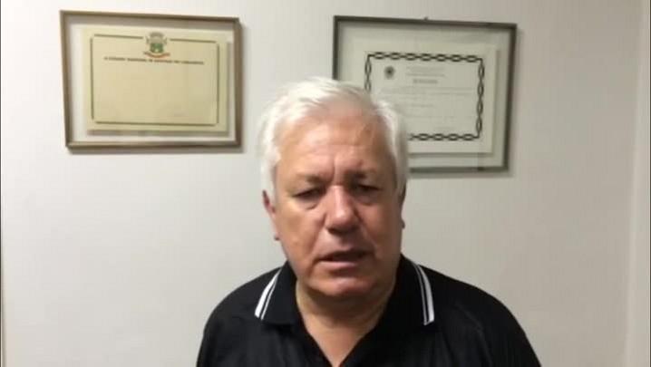 Delegado Adilson Carrazoni fala sobre prisão de quadrilha que roubava estabelecimentos na Capital