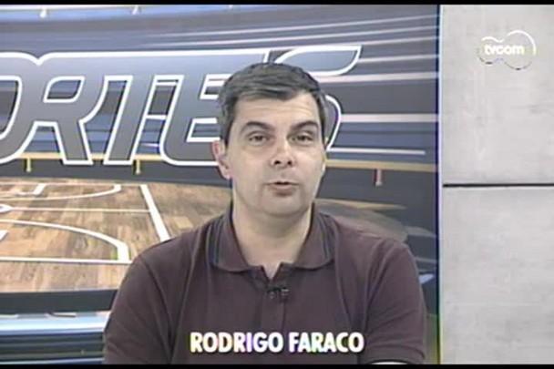 TVCOM Esportes - 1ºBloco - 13.04.15