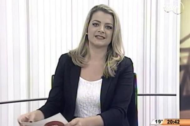 TVCOM 20 Horas - Começou na quinta-feira a Feira da Esperança - 30.04.15