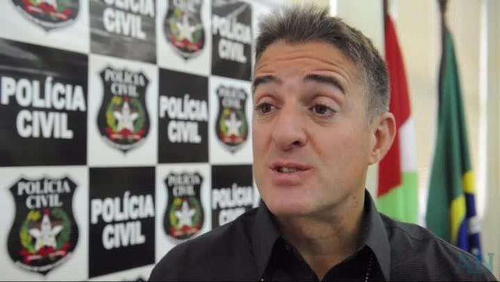 Laudo de acidente na Serra Dona Francisca