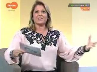 TVCOM Tudo Mais - Antonio Fagundes desembarca em Porto Alegre para apresentar a peça Tribos