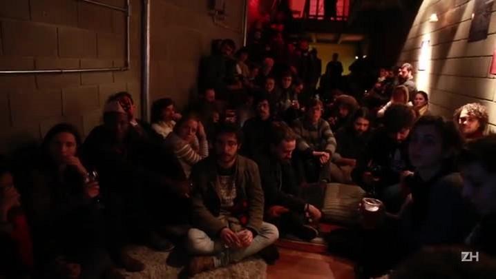 Thiago Ramil apresenta seu primeiro disco