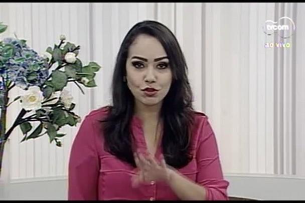 TVCOM Tudo+ - Cantora Lexa é a revelação da música pop nacional - 24.07.15