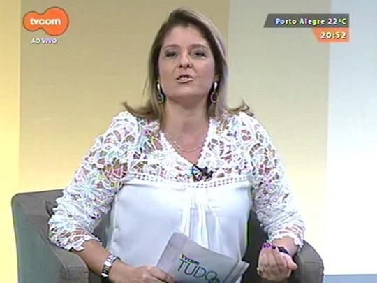 TVCOM Tudo Mais - Projeto \'Orelhinha\' retorna a Porto Alegre