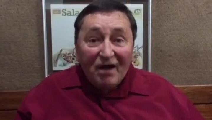 Wianey Carlet comenta demissão de Aguirre