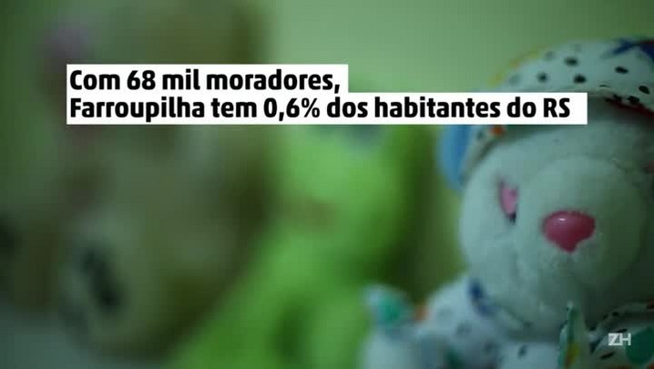 Famílias adotivas de Farroupilha contam suas histórias