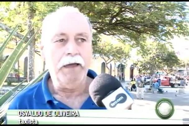 TVCOM Bate Bola. 2º Bloco. 14.09.15