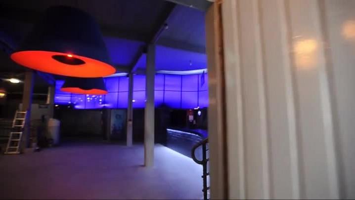 Por dentro do Kasarão On Stage, em Santa Maria