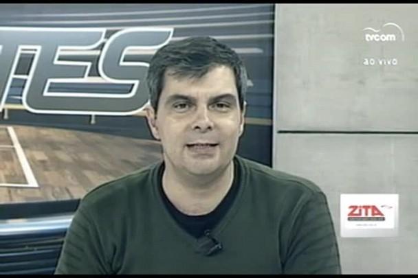 TVCOM Esportes. 2ºBloco. 22.10.15