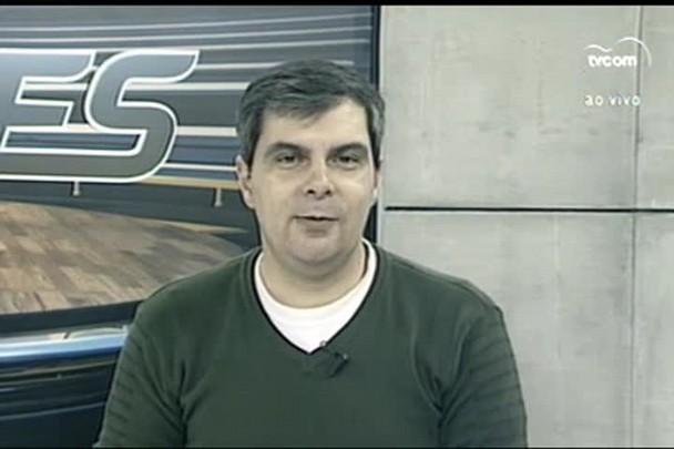 TVCOM Esportes. 4ºBloco. 28.10.15