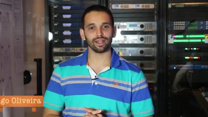 Informar é transformar: veja o depoimento do apresentador Rodrigo Oliveira