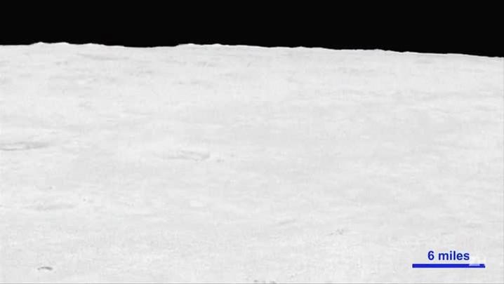 Nasa publica \'melhores fotos em close-up\' de Plutão