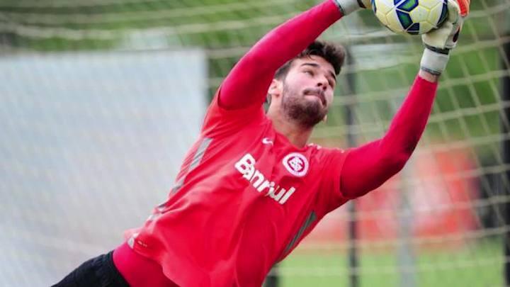 Luiz Zini Pires: Alisson nunca foi valorizado no Inter
