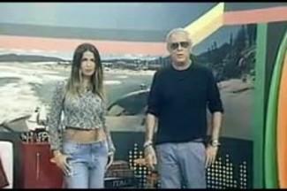 TVCOM De Tudo um Pouco. 1º Bloco. 17.04.16
