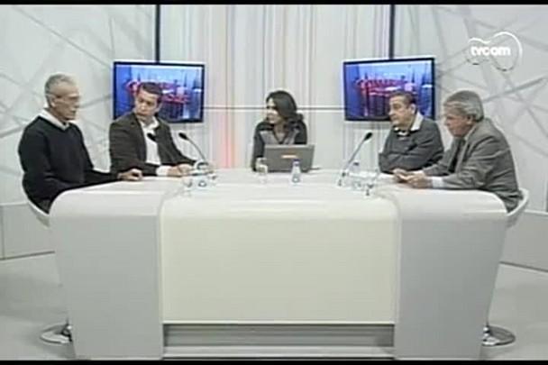 TVCOM Conversas Cruzadas.3º Bloco. 16.05.16