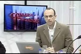 TVCOM Conversas Cruzadas. 4º Bloco. 21.07.16