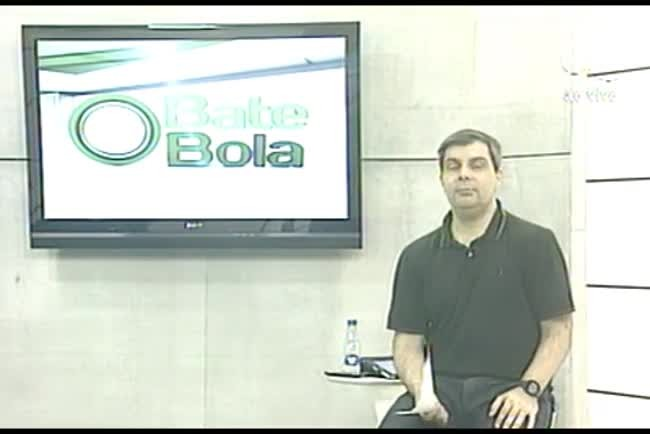 TVCOM Bate Bola. 4º Bloco. 10.10.16