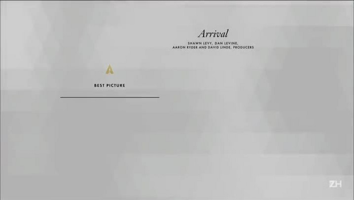 \'La La Land\' lidera com 14 indicações ao Oscar
