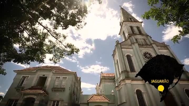 A igreja da pureza