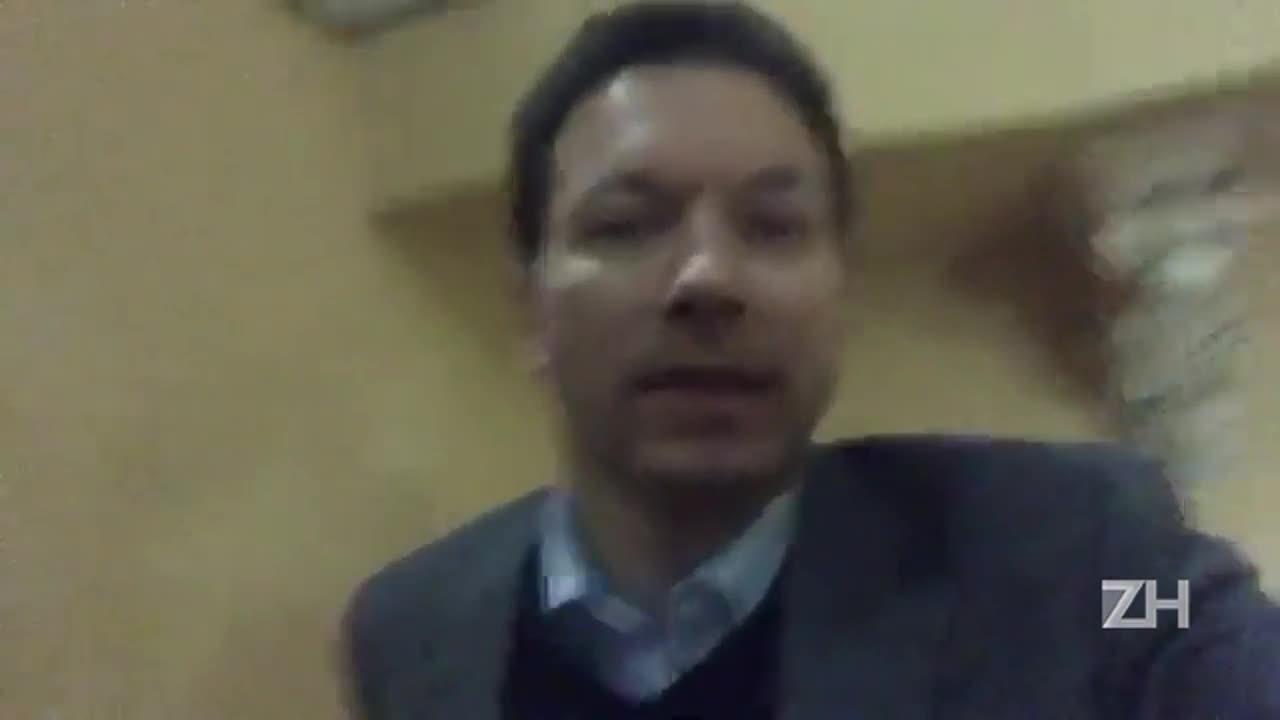 Prefeito fala sobre retirada de projeto