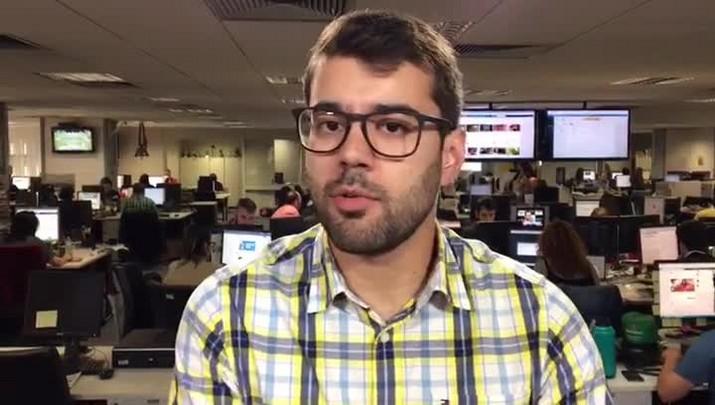 #DeOlhonaArbitragem - Diori Vasconcelos fala sobre a arbitragem no jogo do Inter deste sábado (15)