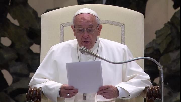 Papa Francisco pede respeito ao status quo em Jerusalém