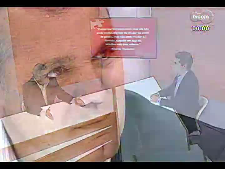 Mãos e Mentes - Ricardo Vontobel, presidente da Vonpar - Bloco 2