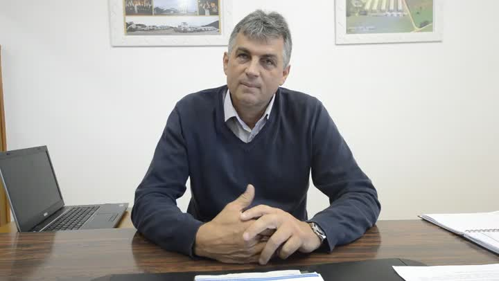 O RS que dá certo: Gilberto Antônio Piccinini