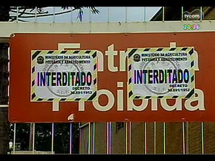 TVCOM 20 Horas - Informações atualizadas sobre a Operação Leite Compensado e Prêmio RBS de Educação - Bloco 3 - 13/05/2013