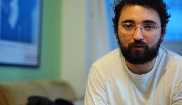 Entrevista com Fernando Bastos, criador do evento da manifestação no Facebook