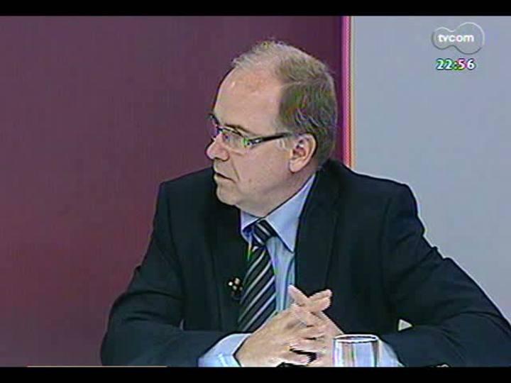 Conversas Cruzadas - Debate sobre a disparada do dólar, as exportações e a influência dos protestos no mercado exterior - Bloco 3 - 19/06/2013